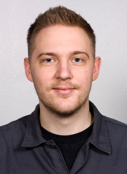 Bilde av Morten Teigen