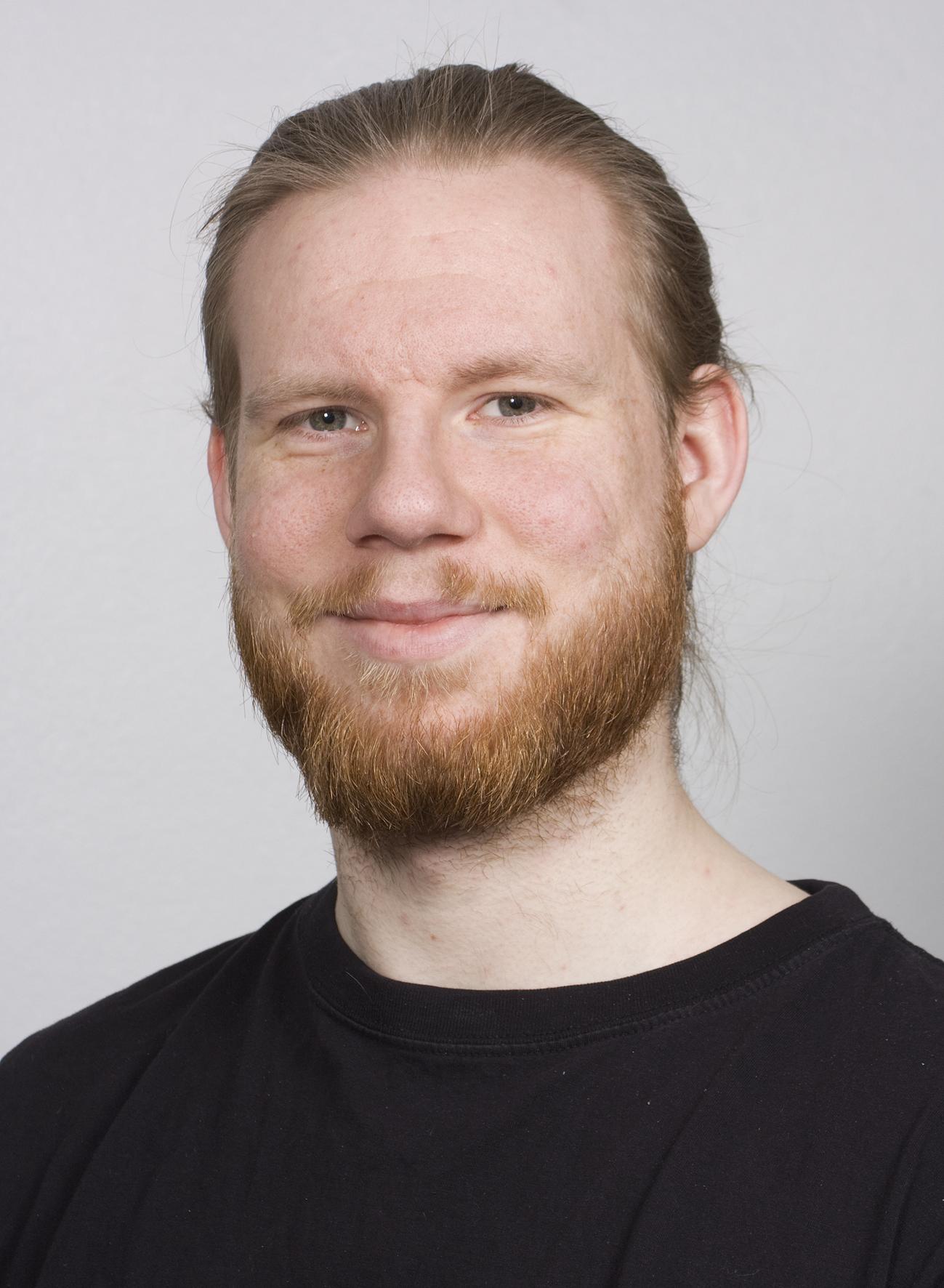 Bilde av Kristiansen, Simen