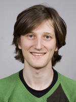 Picture of Audun Skaugen