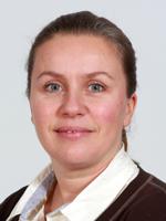 Bilde av Anette Eleonora Gunnæs