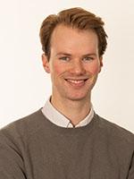 Picture of Henrik Andersen Sveinsson