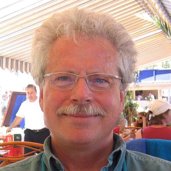 Bilde av Per Høeg
