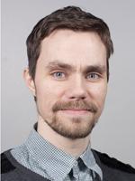 Bilde av Josef Gert Åsheim Ellingsen