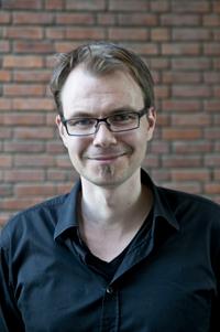 Bilde av Ketil Røed