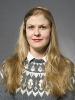 Bilde av Kine Ødegård Hanssen