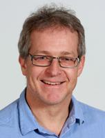 Bilde av Knut Jørgen Måløy
