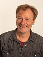 Bilde av Morten Hjorth-Jensen