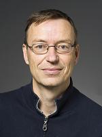 Bilde av Olav Fredrik Syljuåsen