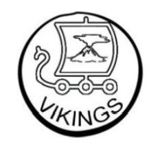 LOGO - Volcanic Eruptions and their Impacts on Climate, Environment, and Viking Society in 500–1250 CE (VIKINGS)