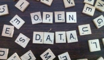 Open Data. Image CC-BY-SA Flickr