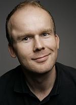 Morten Andreas Ødegaard Køltzow. Foto: Bård Gudim/met.no