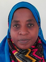 Habiba Ismail Mtongori. Photo: Private.