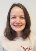 Ada Gjermundsen. Photo: Private.