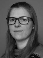 Irene Brox Nilsen. Photo: UiO/Simen Kjellin