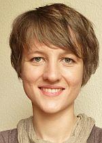 Kristina Grete Dunkel. Photo: Geir Holm/UiO