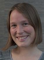 Christine Smith-Johnsen. Photo: Private.