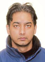 Bikas Chandra Bhattarai. Foto: Privat