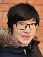 Xue Yang. Foto: Privat