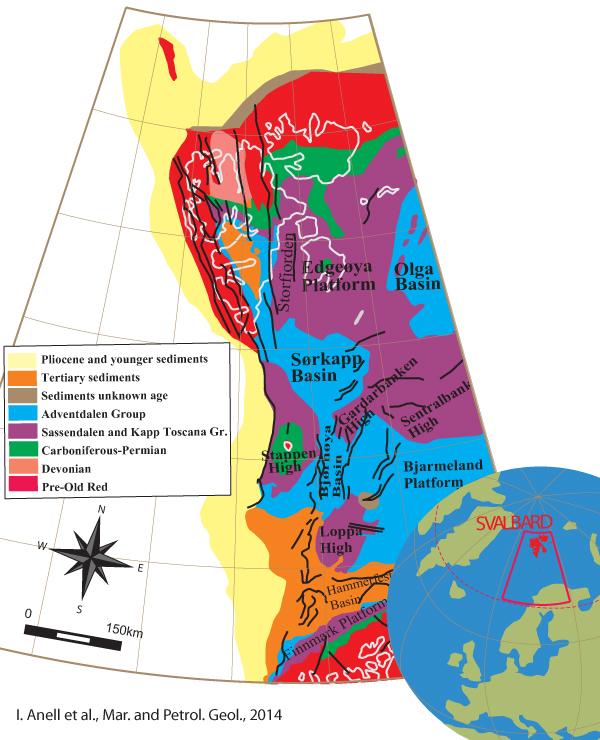 barents sea geology -#main