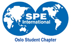 Logo - Society of Petroleum Engineers - Oslo Student Chapter