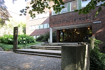 Department of Geosciences, University of Oslo.