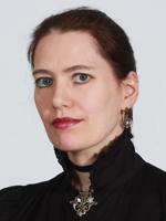 Bilde av Anne Gunhild Innes