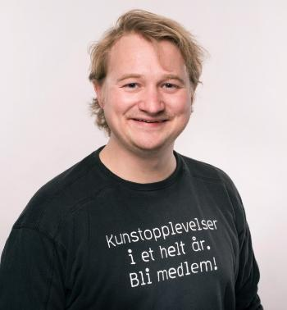 Bilde av Kristian Bjelbøle Bakken