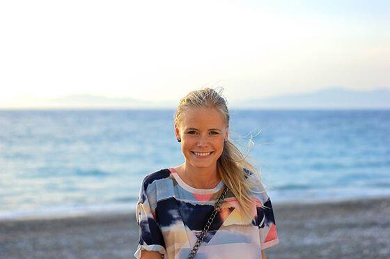 Picture of Ane Charlotte Christensen