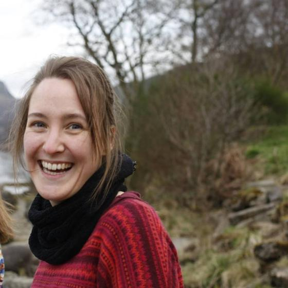 Picture of Anne Greulich