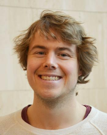 Picture of Mikkel Elle Lepperød
