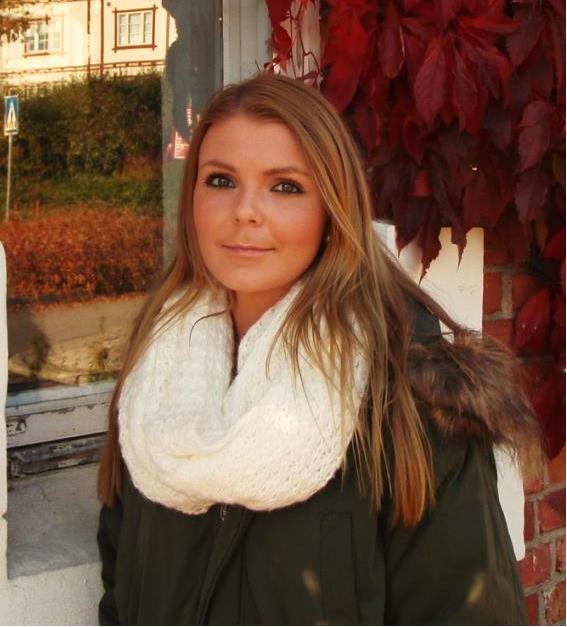 Picture of Eva Lena Fjeld Estensmo