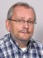 Picture of Geir Hestmark