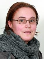 Picture of Olsbu, Inger Kirstine