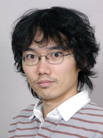 Picture of Koji Tominaga