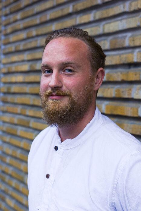Picture of Martin Falck