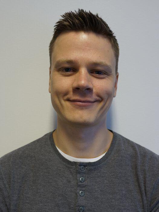 Picture of Nicklas Pihlstrøm