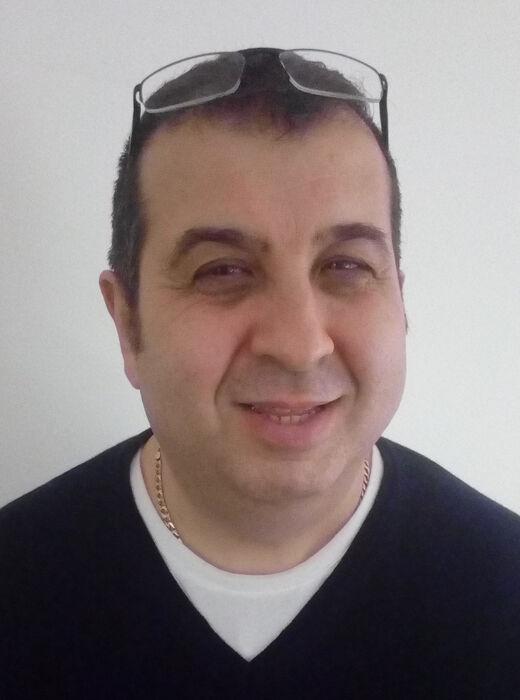 Picture of Nicolangelo Libero Iannella