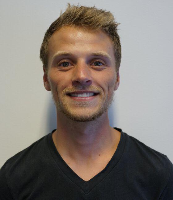 Picture of Nicolai Frengen