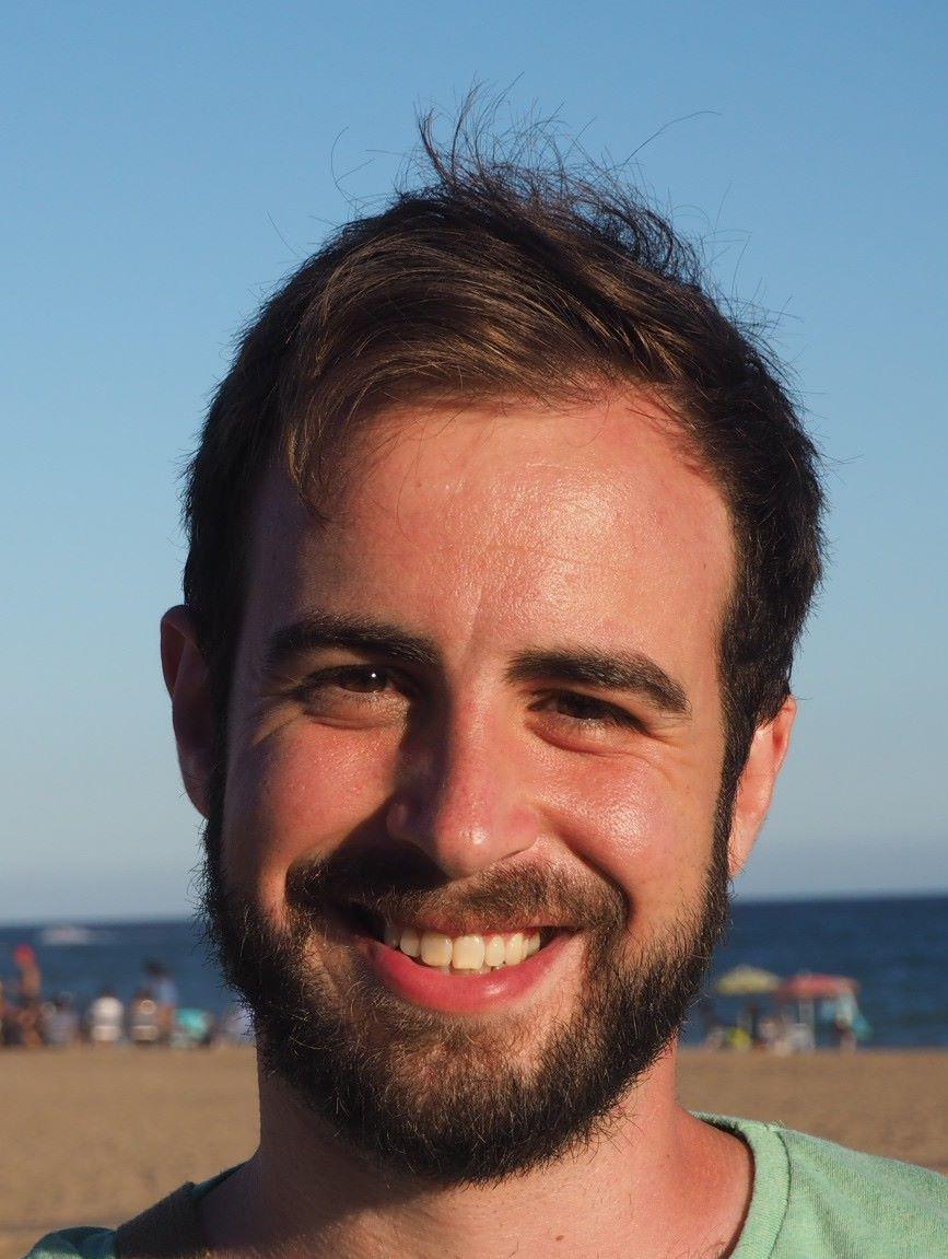 Picture of Valiente, Nicolas