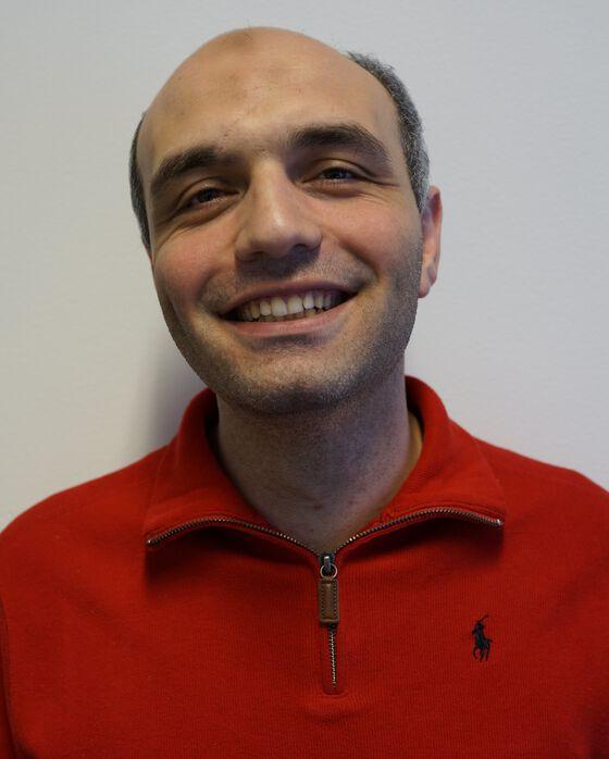 Picture of Ömer Faruk Kuzu
