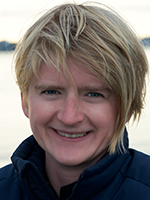 Picture of Svenja Christiansen