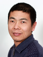 Picture of Yang Jin