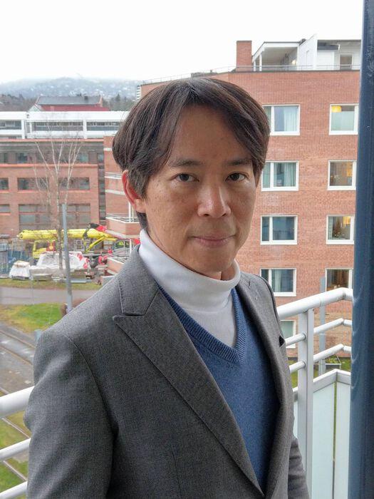 Picture of You-Ren Wang
