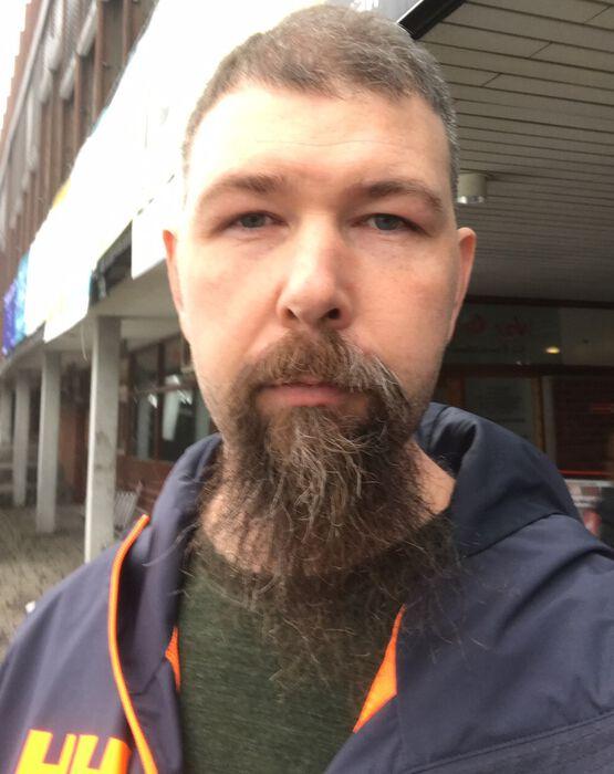Picture of Bård Enger Mathiesen