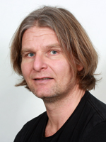 Picture of Steinar Mortensen