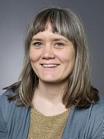 Picture of Tina Svingerud