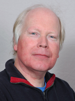 Picture of Klaus Høiland