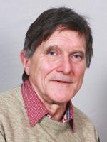 Picture of Tom Kristensen