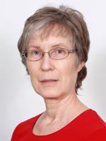 Picture of Winnie Eskild