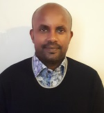 Profile picture of Tariku Mekonnen Gutema